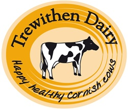 Local dairy producer for the best clotted cream from happy cows
