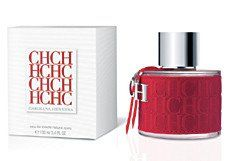 CAROLINA HERRERA CH PERFUME FOR WOMEN 1.7 OZ EAU DE TOILETTE SPRAY