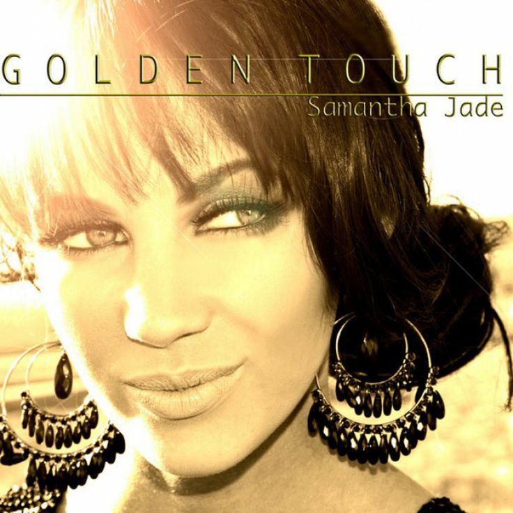 Samantha Jade - The Golden Touch
