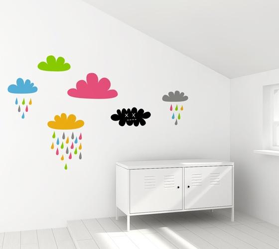 Vinil clouds @vinil-able.blogspot.com