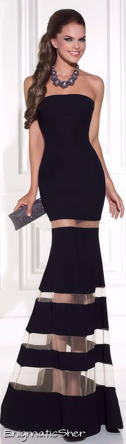 Tarik Ediz Couture