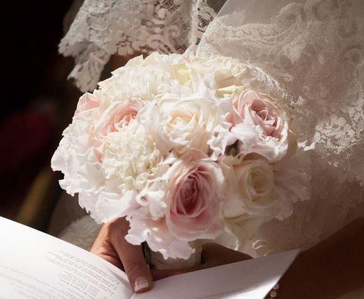 Un mariage à Ermenonville