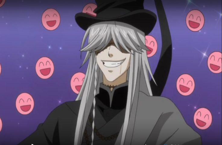 black butler undertaker | Undertaker - Kuroshitsuji Wiki - Your reliable source to the ...