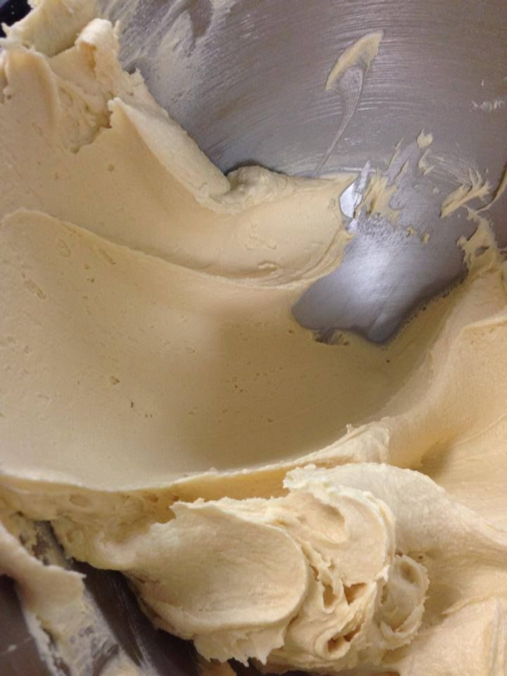 Best salted caramel buttercream frosting - For Cup's Cake New Zealand. http://www.forcupscake.co.nz