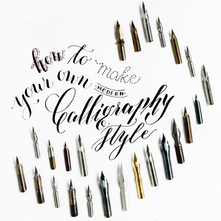 Best copperplate lettering images on pinterest