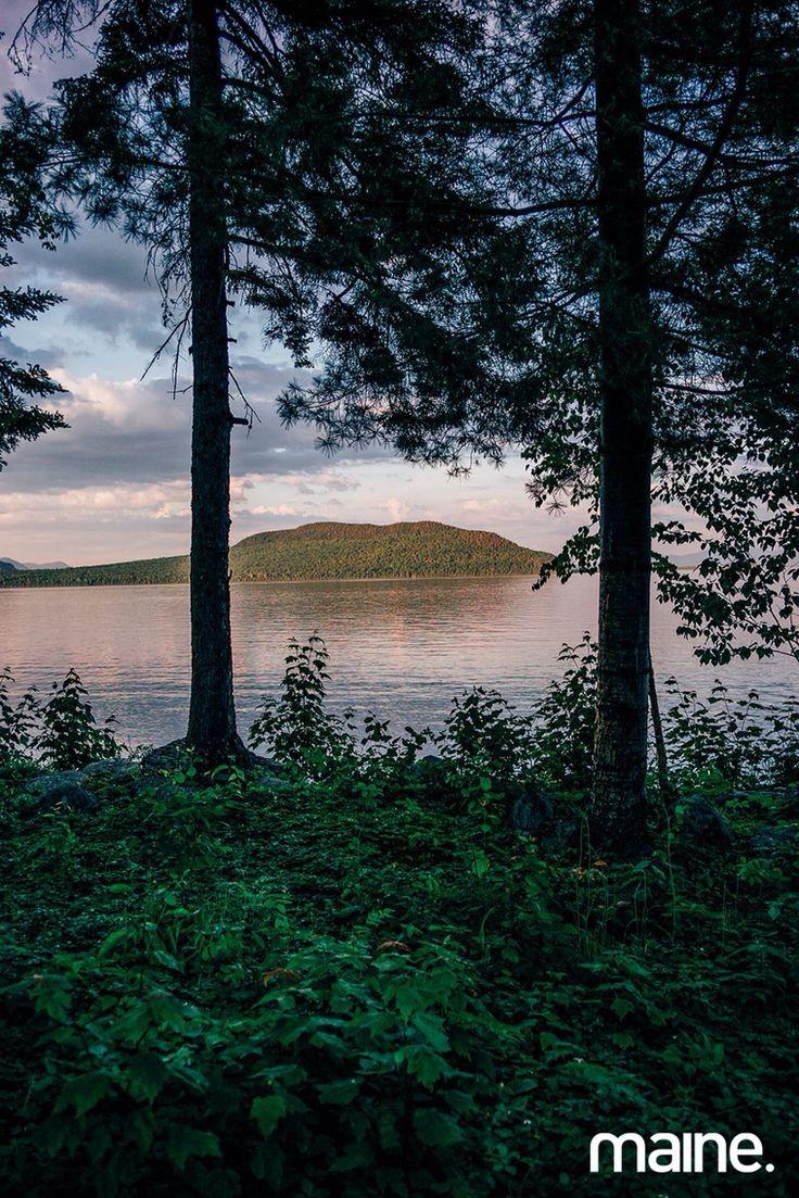 Moosehead Lake  ME