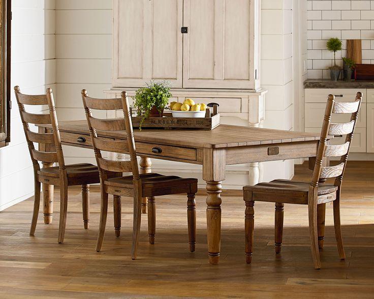 Magnolia Home - Primitive Dining Room