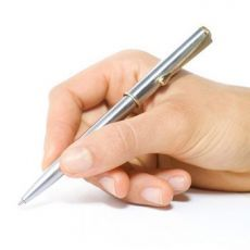 Улучшаем здоровье мозга с помощью обычной ручки / Будьте здоровы