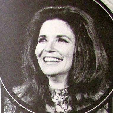 June Carter Cash (1970/71)