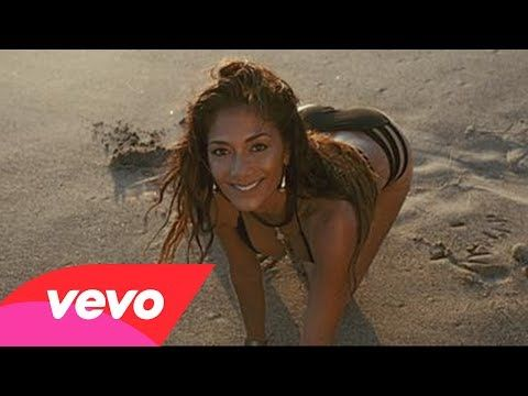 Music video by Nicole Scherzinger performing Your Love. (C) 2014 Sony Music Entertainment UK Limited