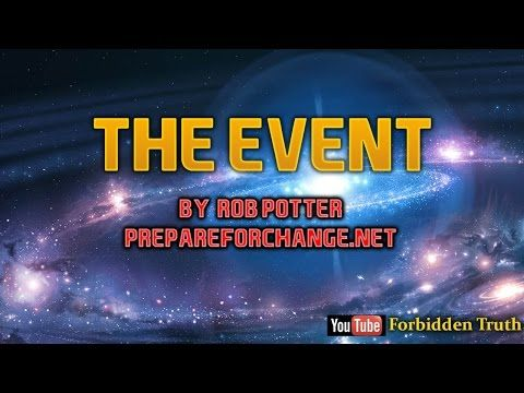 What is The Event? - YouTube