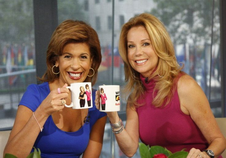 kathie lee and hoda are sending a lucky kathie lee gifford and hoda kotb want to send you to the e