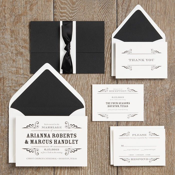 Wedding Invitation Ideas Paper Source 20