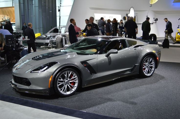 2015 Corvette C7 Z06