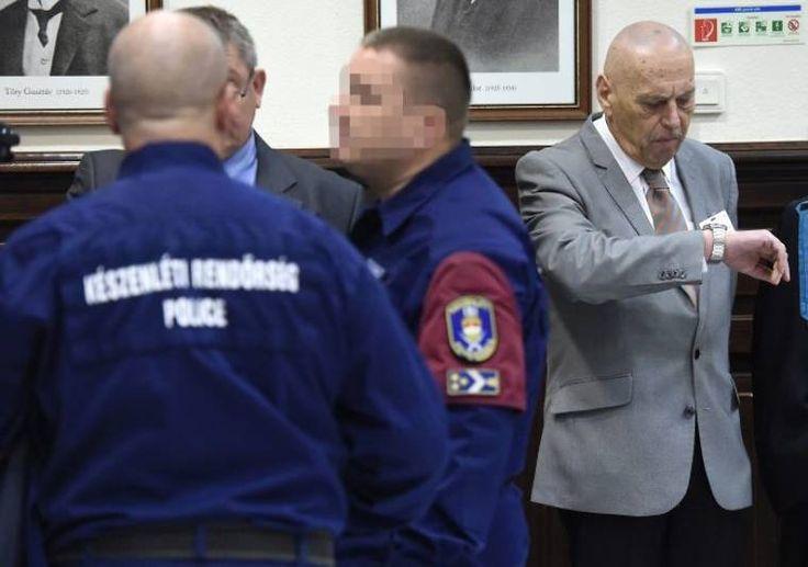 2006-os rendőrterror: másodfokú döntés - http://hjb.hu/2006-os-rendorterror-masodfoku-dontes.html/