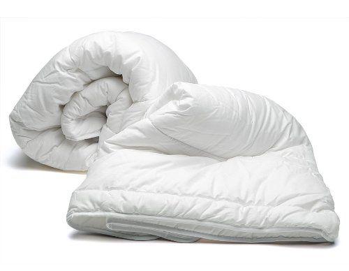 Accesorios para el hogar - Burrito Blanco – Relleno nórdico Confort 250 gr/m² para cama de 135 cm -  http://tienda.casuarios.com/burrito-blanco-relleno-nordico-confort-250-grm%C2%B2-para-cama-de-135-cm-color-blanco/