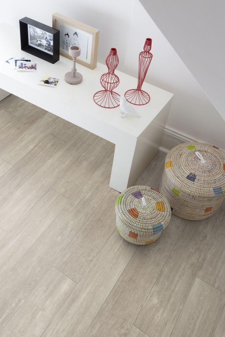 Mansfield Natural - Creation 55 by Gerflor #flooring #design #vinyl
