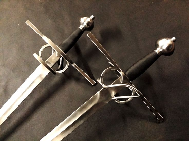 Danelli Armouries - Side Sword
