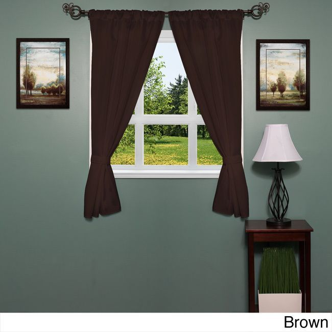 Best Classic Curtain Tiebacks Ideas On Pinterest Traditional - Water resistant bathroom window curtains for bathroom decor ideas