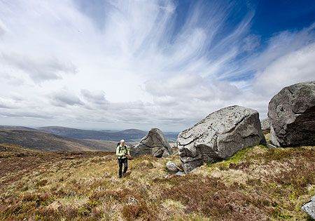 Hillwalking | Mountaineering Ireland