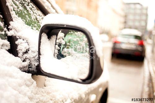 """Laden Sie das lizenzfreie Foto """"Schneespiegel"""" von Photocreatief zum günstigen Preis auf Fotolia.com herunter. Stöbern Sie in unserer Bilddatenbank und finden Sie schnell das perfekte Stockfoto für Ihr Marketing-Projekt!"""