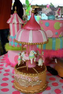 Simply Creative Insanity: Haute Cakes