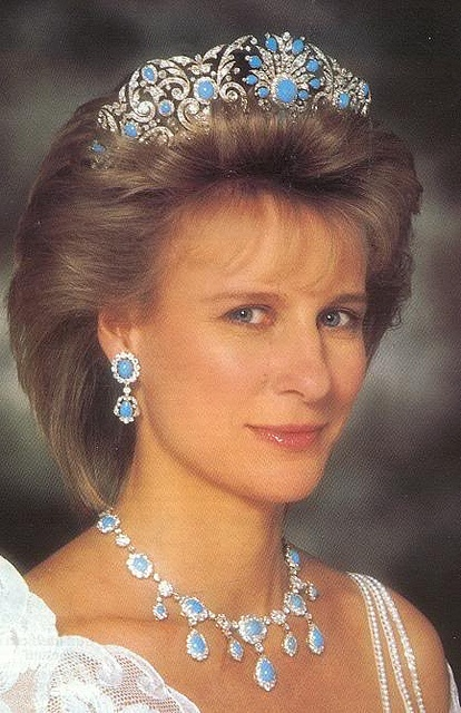 """""""Brigitte Duchess of Gloucester  my favorite royal in-law""""  According to the British Monarchy official site, it's Birgitte, not Brigitte.   Shows up incorrectly about 3/4 of the time. http://www.royal.gov.uk/ThecurrentRoyalFamily/TheDuchessofGloucester/The%20Duchess%20of%20Gloucester.aspx"""