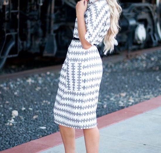 Dress | Sister Missionary
