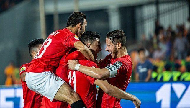 تشكيلة منتخب مصر في مباراة اليوم ضد منتخب غانا Tokyo Olympics Olympic Games Egypt
