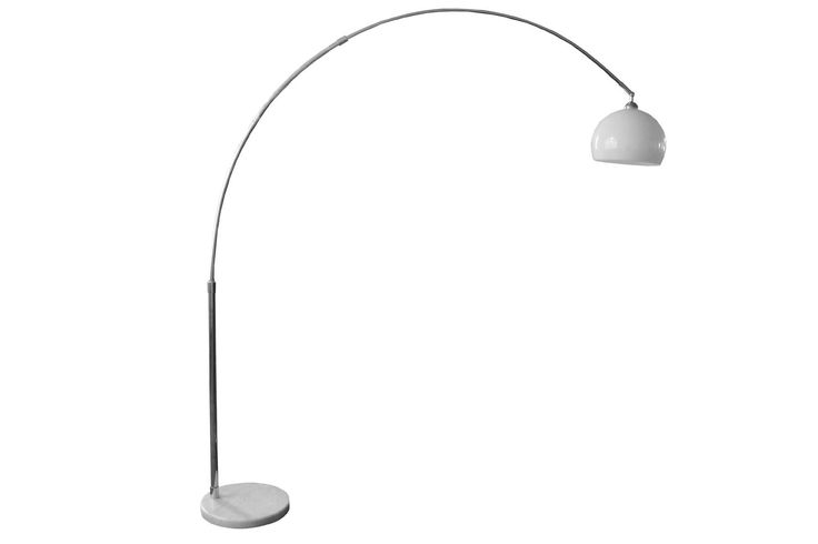 Lampa Podłogowa GIO TS-010121W, sklep aladyn