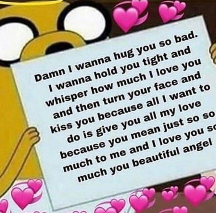 Love Affection Friendship Meme Cute Love Memes Love Memes Hug Meme