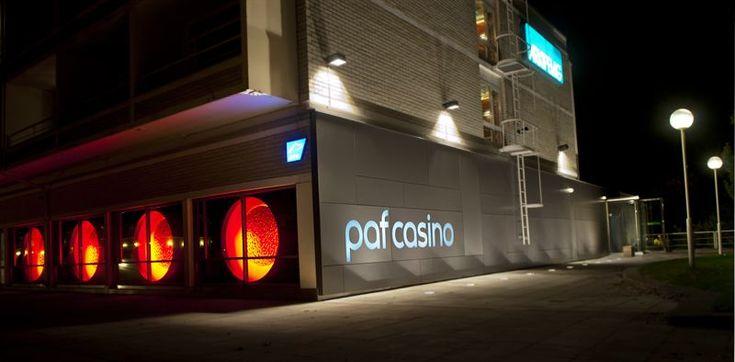 Paf Casino, Maarianhamina, Ahvenanmaa - Mariehamn, Åland http://www.visitaland.com/fi/services/paf-casino/