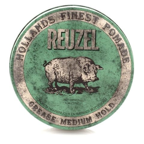 REUZEL Grease