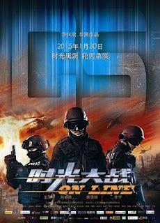 Phim Cuộc Chiến CS