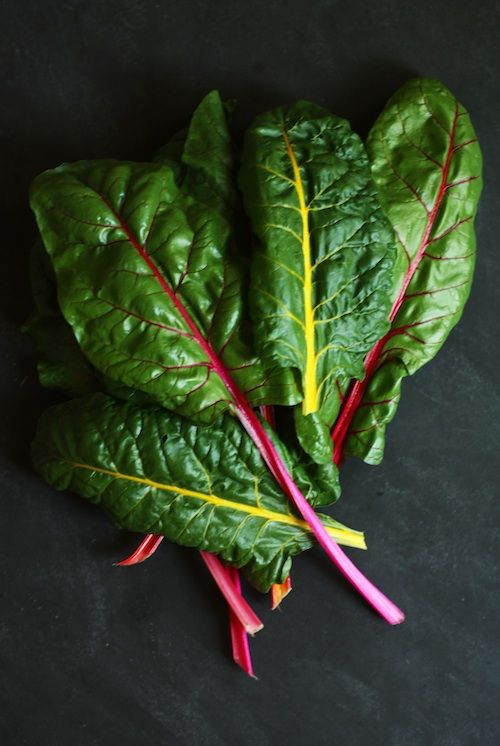 Chard is one of the excellent vegetable sources for vitamin-K; 100 g provides about 700% of recommended intake. Vitamin K has potential role bone health by promoting osteotrophic (bone formation and strengthening) activity. Adequate vitamin-K levels in the diet help limiting neuronal damage in the brain; thus, has established role in the treatment of patients suffering from Alzheimer's disease.