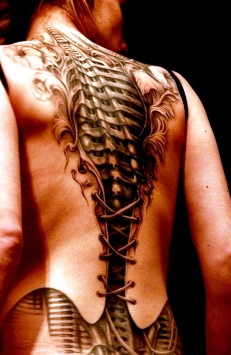 17 Best ideas about Ripped Skin Tattoo on Pinterest ...