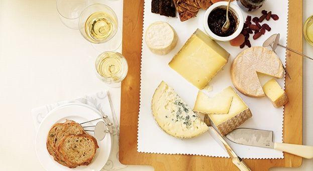 Fous des fromages d'ici