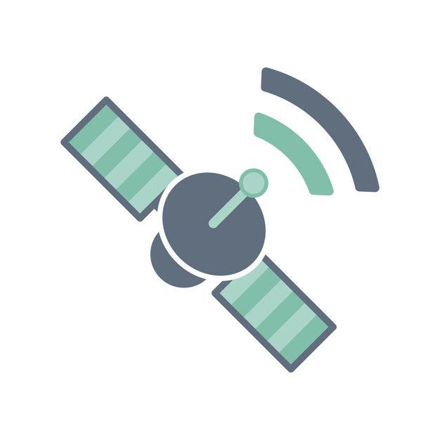 Download Illustration Of Satellite For Free Vector Free Illustration Vector Photo