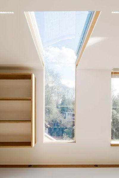 Die besten 25+ Dachfenster rolladen Ideen auf Pinterest - dachfenster balkon cabrio interieur