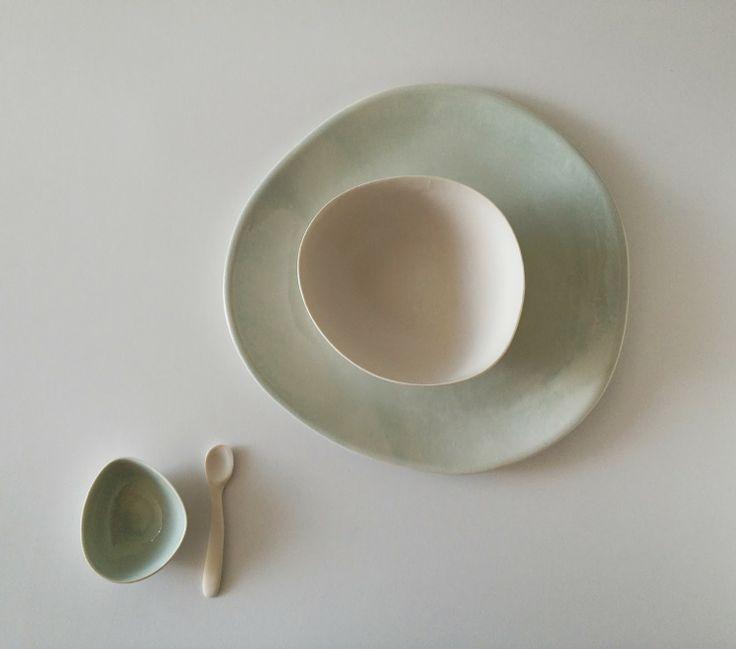 Yasha Butler via A Plate A Day