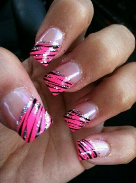 351 best nails images on pinterest cute nails nail art and nail nails prinsesfo Images