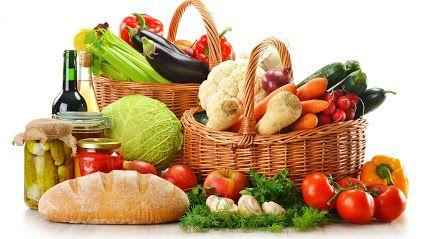 Меню диет. Диета меню на каждый день и неделю– Сообщество– Google+