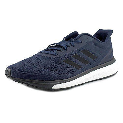 87fa780783b0f Adidas Response Boost LT Mens Running Shoe 12 Collegiate Navy ...