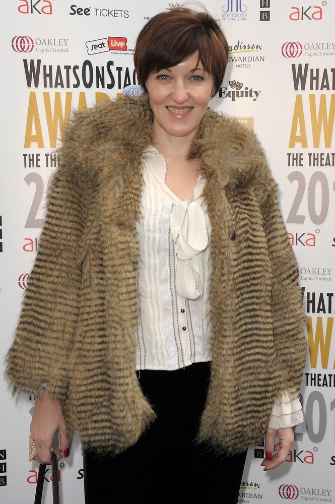 Kacey Ainsworth, EastEnders Played: Little Mo (2000–06)  Kacey Ainsworth played the lovable and the long-suffering Little Mo until 2006. She has gone on to play Auntie Lou in 'Carrie's War' in London's West End and as of 2013, she was starring in Ben Elton's the comedy series The Wright Way. However, the BBC has now cancelled the show.