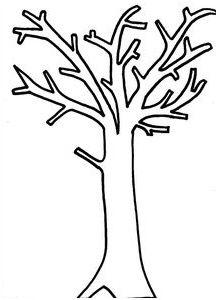 20 dessins de coloriage Tronc D arbre Imprimer à imprimer ...