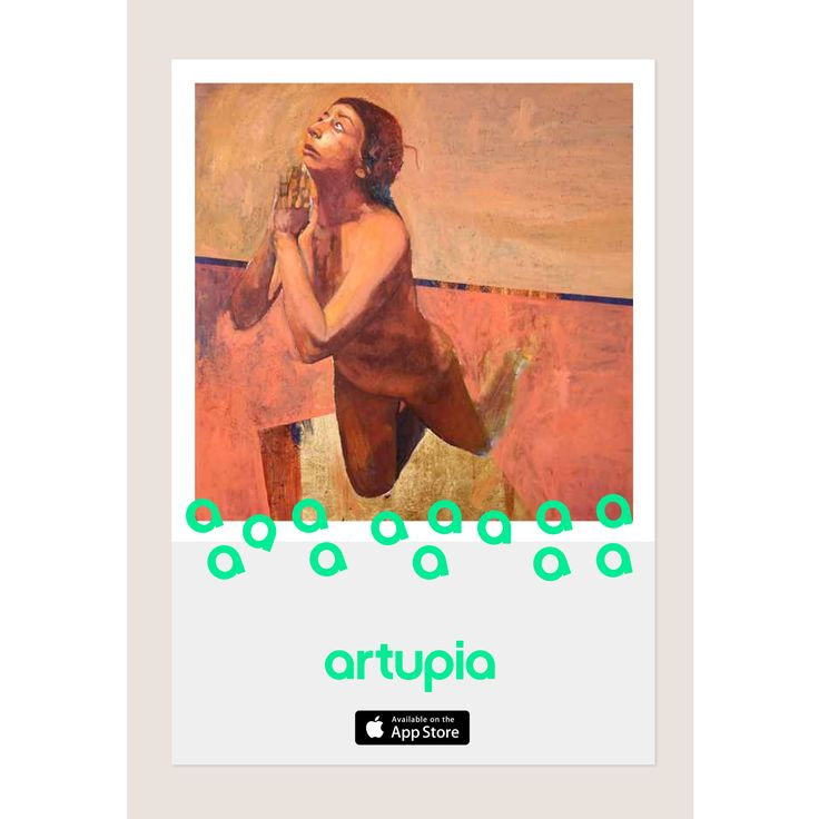 "Jesus Osuna ""Suplication entre el arte y el tiempo"" Oil on canvas through other  Mexico, may 2015 #ArtupiaOfTheDay #artupia #ArtForAll #ArmyOfArtists"