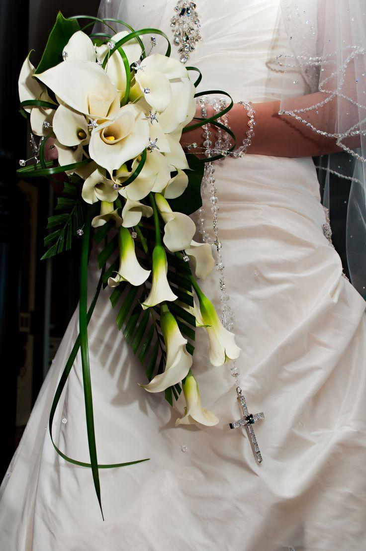 Hawaiian Wedding Flower