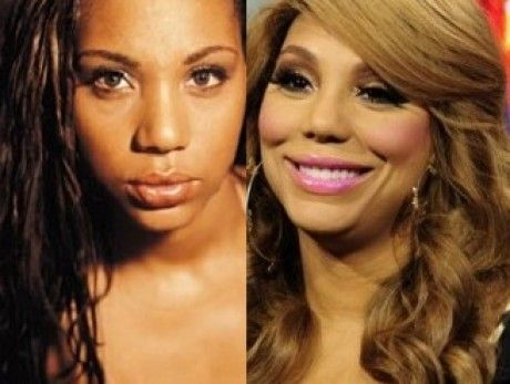Tamar Braxton Plastic Surgery Before After – www.celeb-surgery…