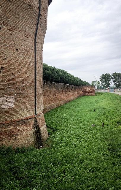 Mura di Ferrara - Italy  | Flickr – Condivisione di foto!