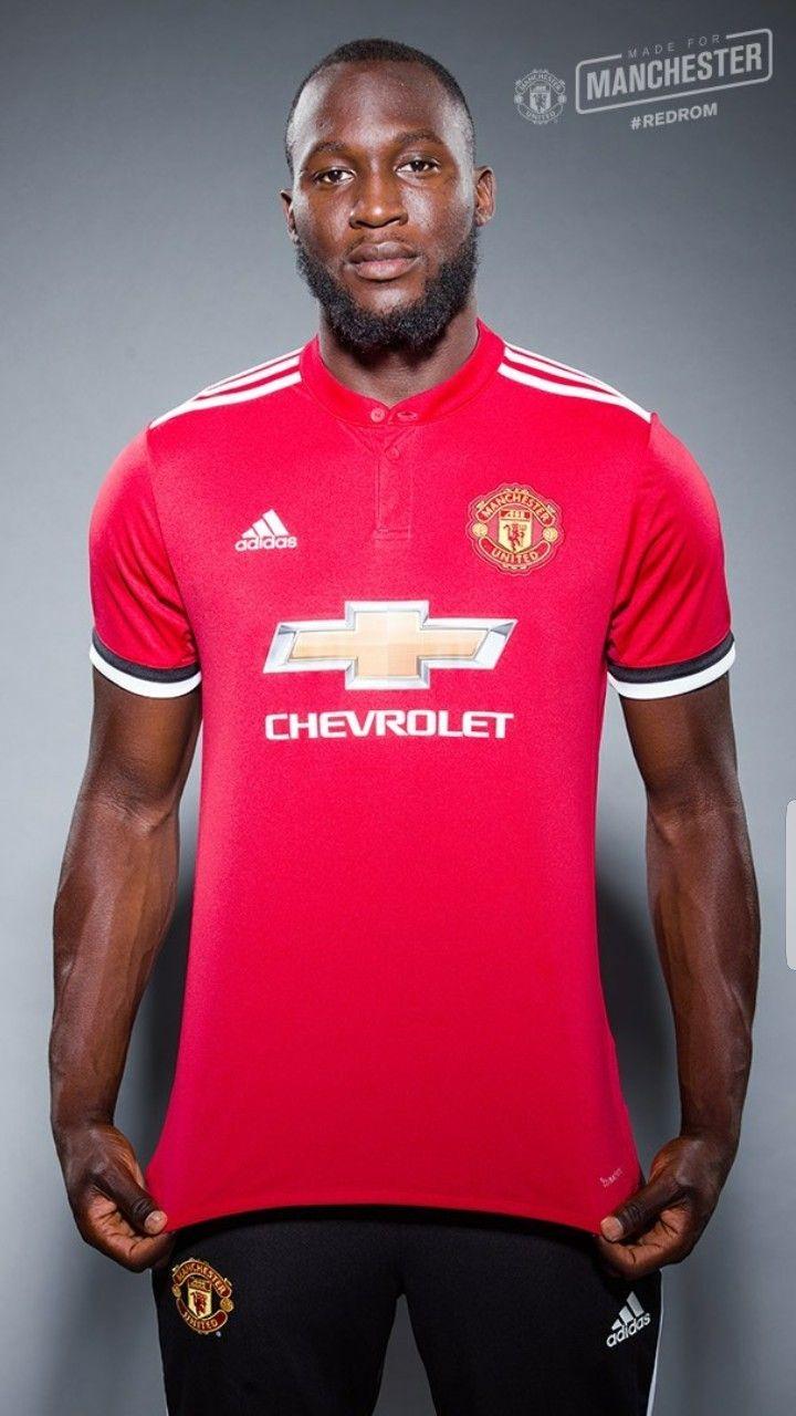 Romelu Lukaku, Manchester United (2017)